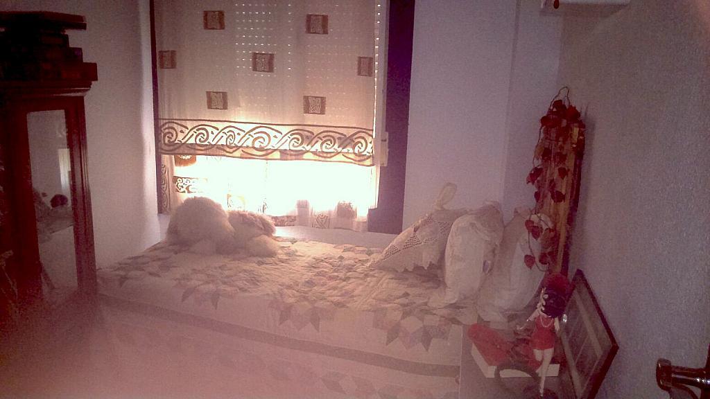 Piso en alquiler en calle Pintor Pedro Camacho, Garbinet en Alicante/Alacant - 366809367