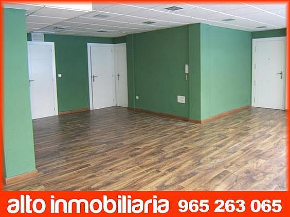 Oficina en alquiler en Centro en Alicante/Alacant - 244581086