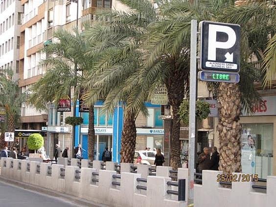 Oficina en alquiler en Centro en Alicante/Alacant - 244581089