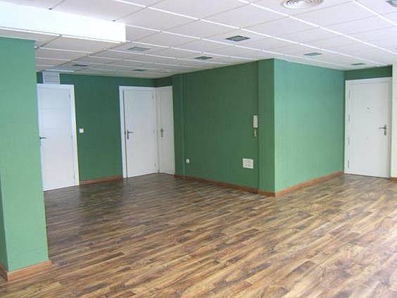 Oficina en alquiler en Centro en Alicante/Alacant - 244581092