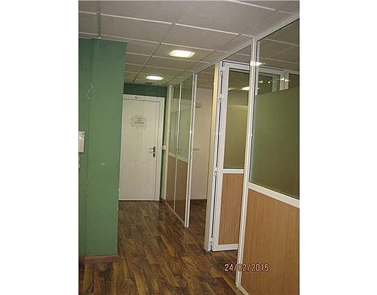 Oficina en alquiler en Centro en Alicante/Alacant - 244581095