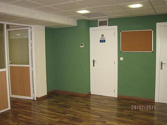Oficina en alquiler en Centro en Alicante/Alacant - 244581098