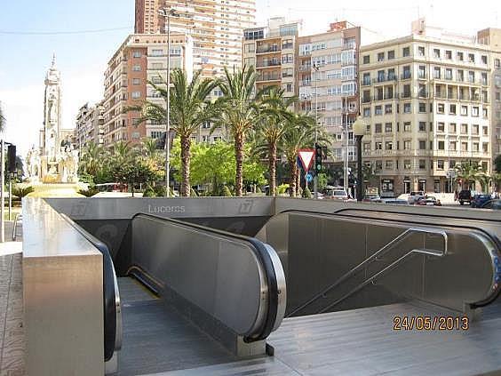Oficina en alquiler en Centro en Alicante/Alacant - 244581113