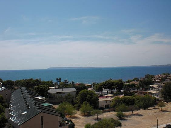 Piso en alquiler en Cabo de las Huertas en Alicante/Alacant - 297423770