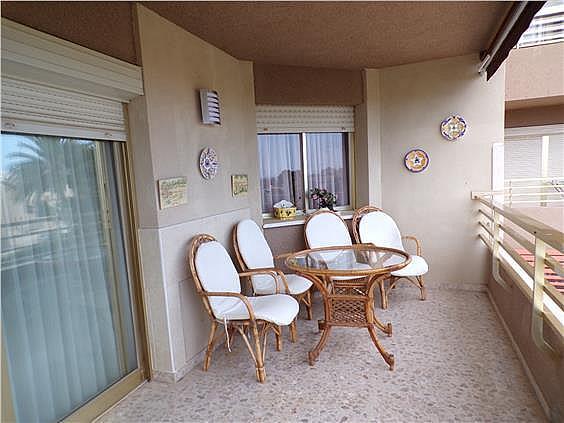 Piso en alquiler en Cabo de las Huertas en Alicante/Alacant - 297423776