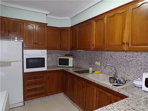 Piso en alquiler en Cabo de las Huertas en Alicante/Alacant - 297423779