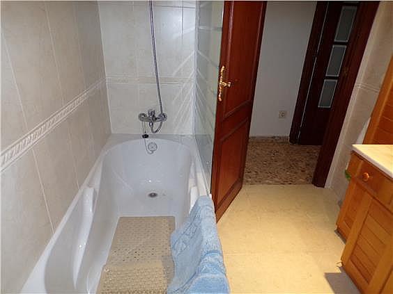 Piso en alquiler en Cabo de las Huertas en Alicante/Alacant - 297423803