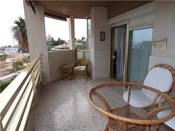 Piso en alquiler en Cabo de las Huertas en Alicante/Alacant - 297423812