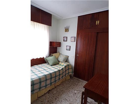Piso en alquiler en Cabo de las Huertas en Alicante/Alacant - 297423818