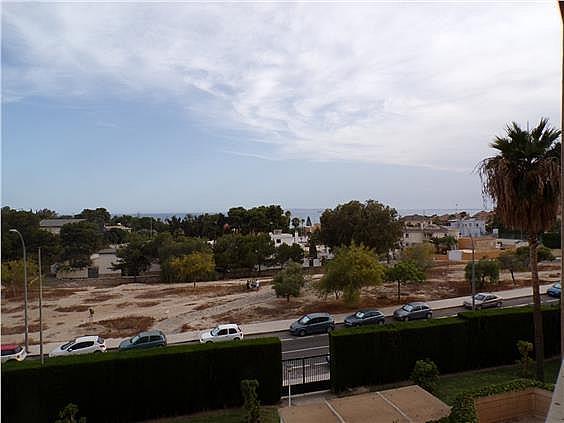 Piso en alquiler en Cabo de las Huertas en Alicante/Alacant - 297423821