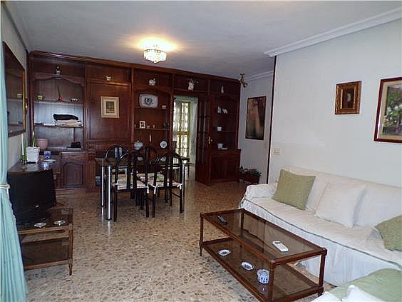 Piso en alquiler en Cabo de las Huertas en Alicante/Alacant - 297423824
