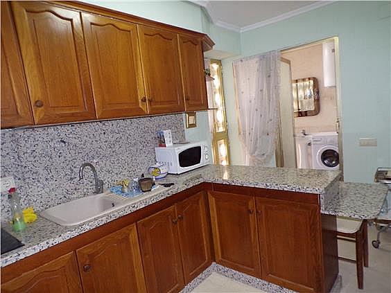 Piso en alquiler en Cabo de las Huertas en Alicante/Alacant - 297423827