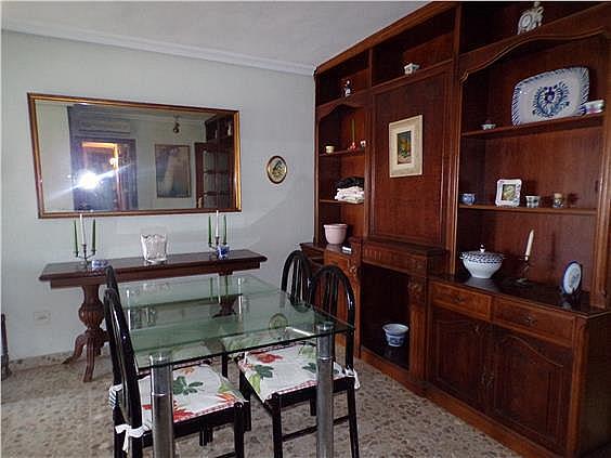 Piso en alquiler en Cabo de las Huertas en Alicante/Alacant - 297423833