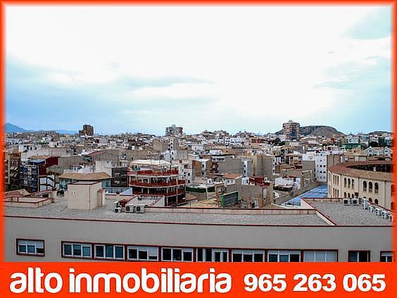 Apartamento en venta en Campoamor en Alicante/Alacant - 297423848
