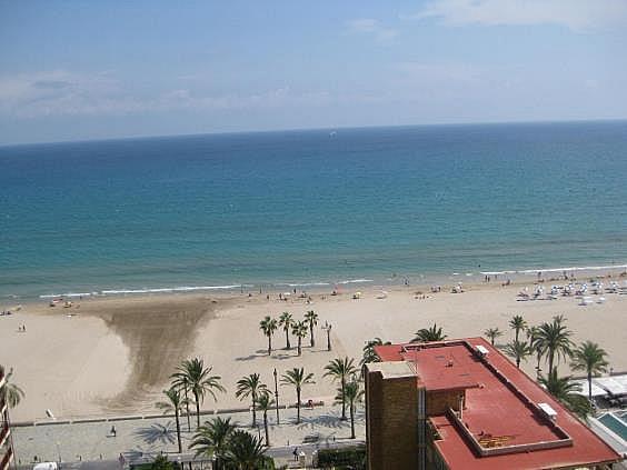 Piso en alquiler en Playa de San Juan en Alicante/Alacant - 312510747