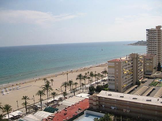 Piso en alquiler en Playa de San Juan en Alicante/Alacant - 312510750