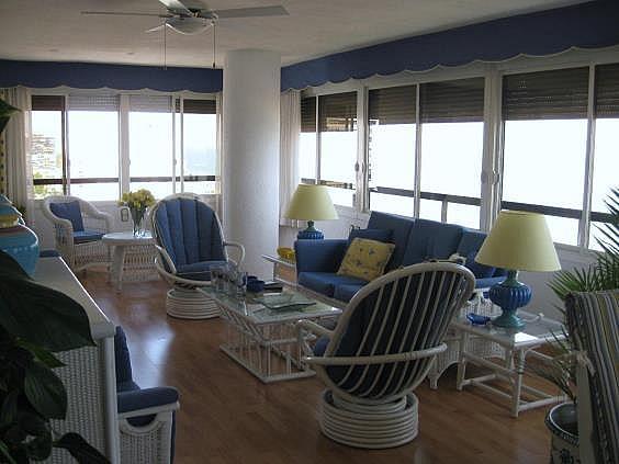Piso en alquiler en Playa de San Juan en Alicante/Alacant - 312510783