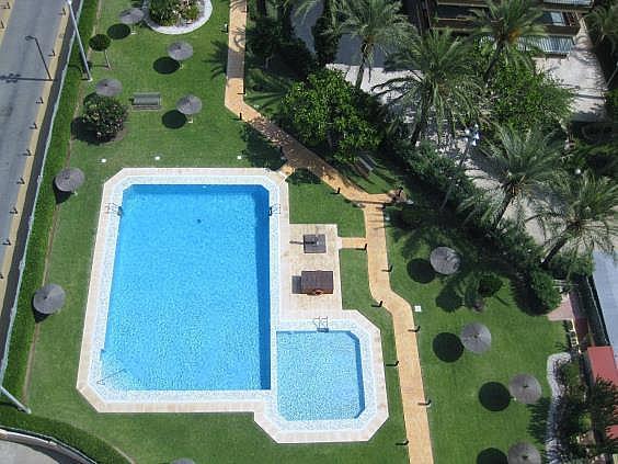 Piso en alquiler en Playa de San Juan en Alicante/Alacant - 312510792