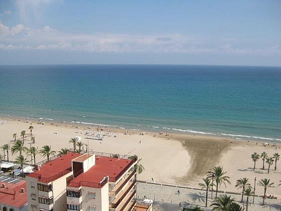 Piso en alquiler en Playa de San Juan en Alicante/Alacant - 312510795