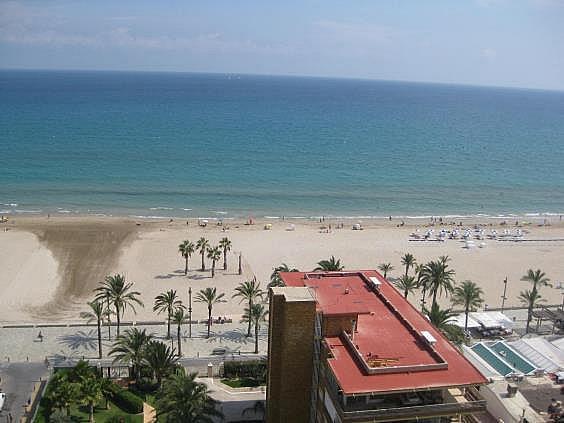 Piso en alquiler en Playa de San Juan en Alicante/Alacant - 312510798