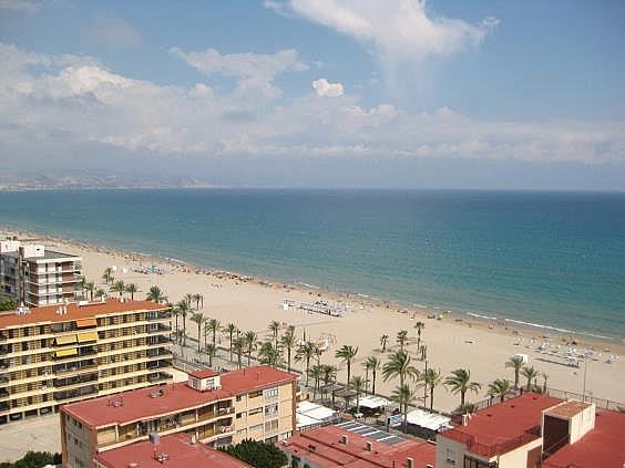 Piso en alquiler en Playa de San Juan en Alicante/Alacant - 312510804