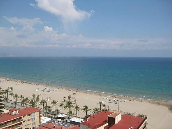 Piso en alquiler en Playa de San Juan en Alicante/Alacant - 312510807