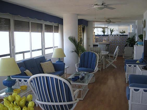 Piso en alquiler en Playa de San Juan en Alicante/Alacant - 312510810