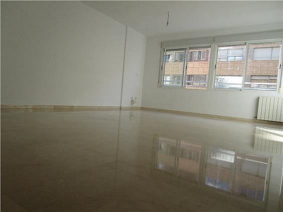 Piso en alquiler en calle Benito Pérez Galdós, Centro en Alicante/Alacant - 317121398