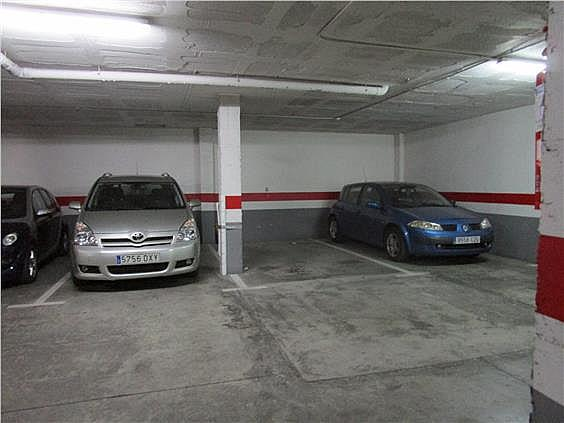 Piso en alquiler en calle Benito Pérez Galdós, Centro en Alicante/Alacant - 317121401