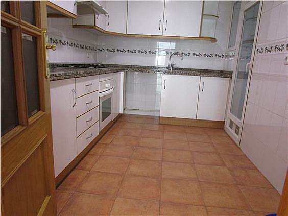 Piso en alquiler en calle Benito Pérez Galdós, Centro en Alicante/Alacant - 317121437