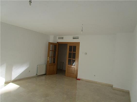 Piso en alquiler en calle Benito Pérez Galdós, Centro en Alicante/Alacant - 317121455