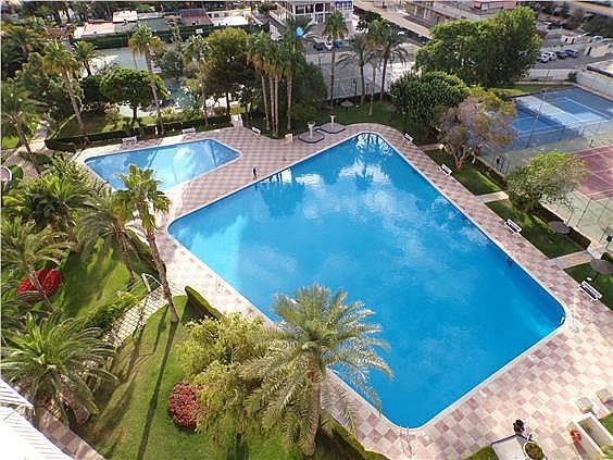 Piso en alquiler en Playa de San Juan en Alicante/Alacant - 321639517