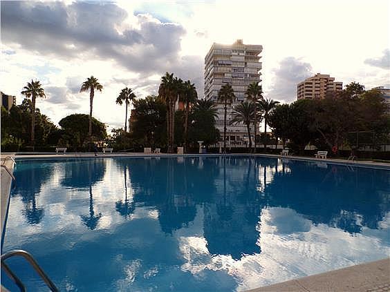 Piso en alquiler en Playa de San Juan en Alicante/Alacant - 321639520