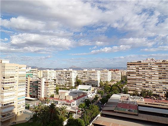 Piso en alquiler en Playa de San Juan en Alicante/Alacant - 321639535