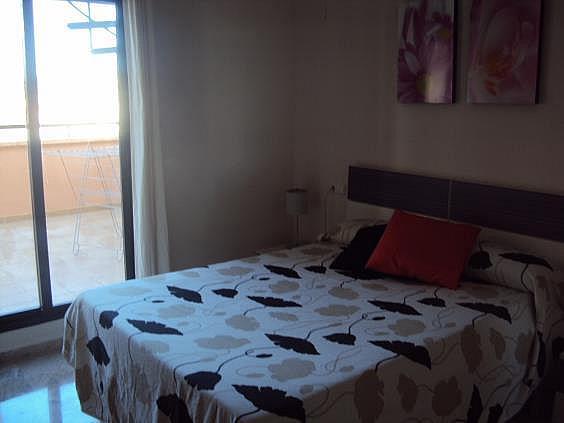 Ático en alquiler en Centro en Alicante/Alacant - 328419317