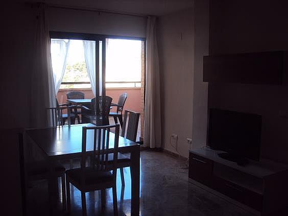 Ático en alquiler en Centro en Alicante/Alacant - 328419338