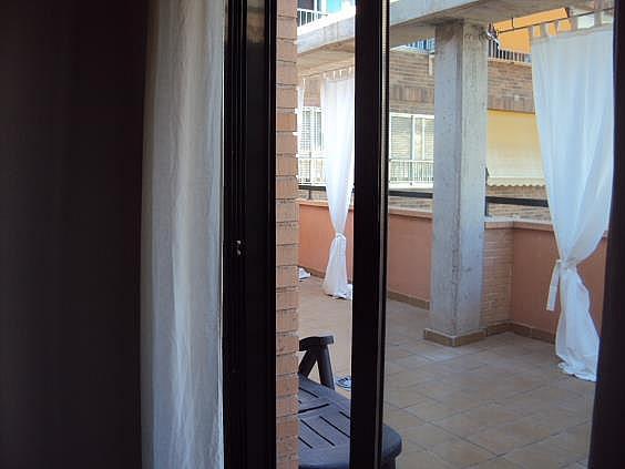 Ático en alquiler en Centro en Alicante/Alacant - 328419350