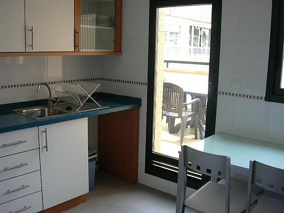 Ático en alquiler en San Blas - Santo Domingo en Alicante/Alacant - 330393442