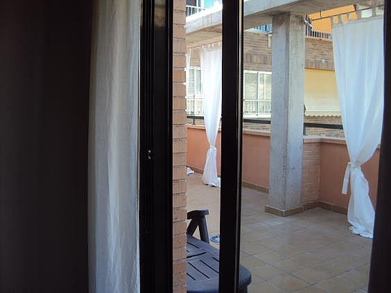 Ático en alquiler en San Blas - Santo Domingo en Alicante/Alacant - 330393445