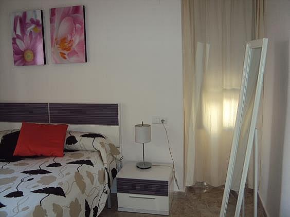 Ático en alquiler en San Blas - Santo Domingo en Alicante/Alacant - 330393451