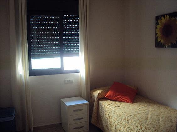 Ático en alquiler en San Blas - Santo Domingo en Alicante/Alacant - 330393454