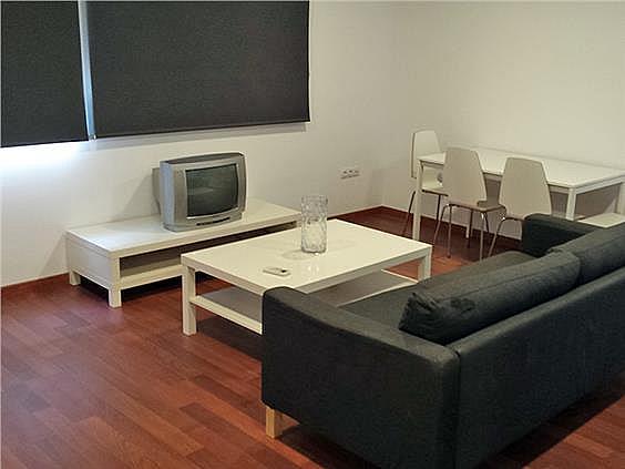 Estudio en alquiler en Playa de San Juan en Alicante/Alacant - 357121044