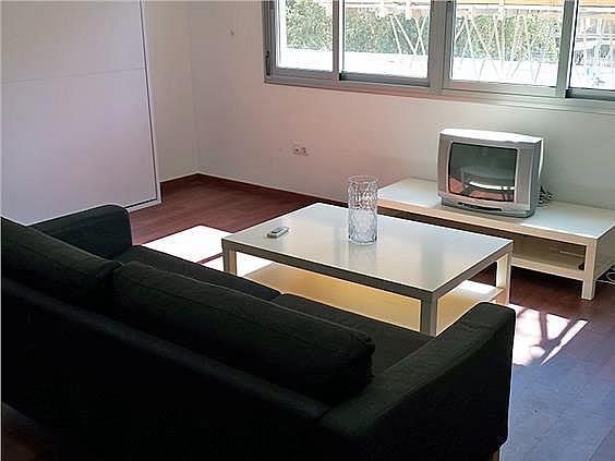Estudio en alquiler en Playa de San Juan en Alicante/Alacant - 357121047