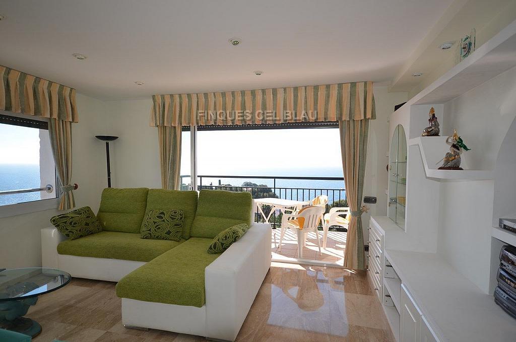 '' - Apartamento en venta en Sant Feliu de Guíxols - 275171544