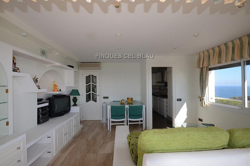 '' - Apartamento en venta en Sant Feliu de Guíxols - 275171547