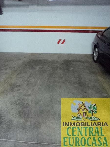 Foto1 - Garaje en alquiler en Santa Lucía de Tirajana - 212874942