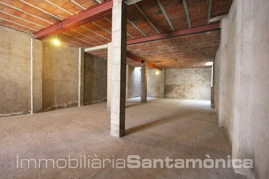 Foto - Almacén en alquiler en calle Aragon, Tordera - 304893001