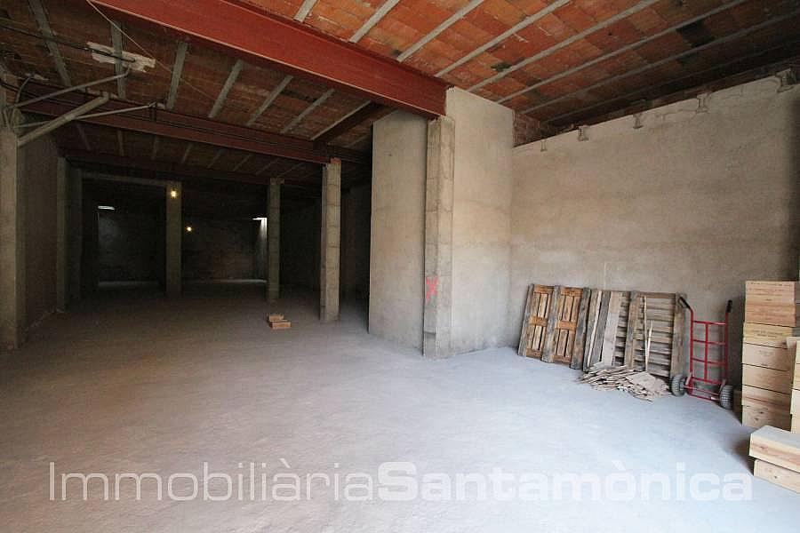 Foto - Almacén en alquiler en calle Aragon, Tordera - 304893007