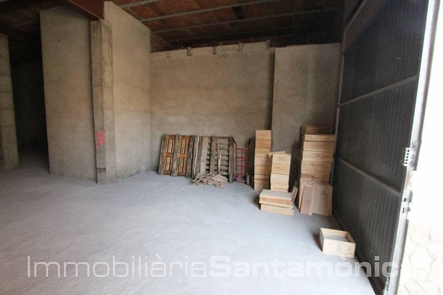 Foto - Almacén en alquiler en calle Aragon, Tordera - 304893010