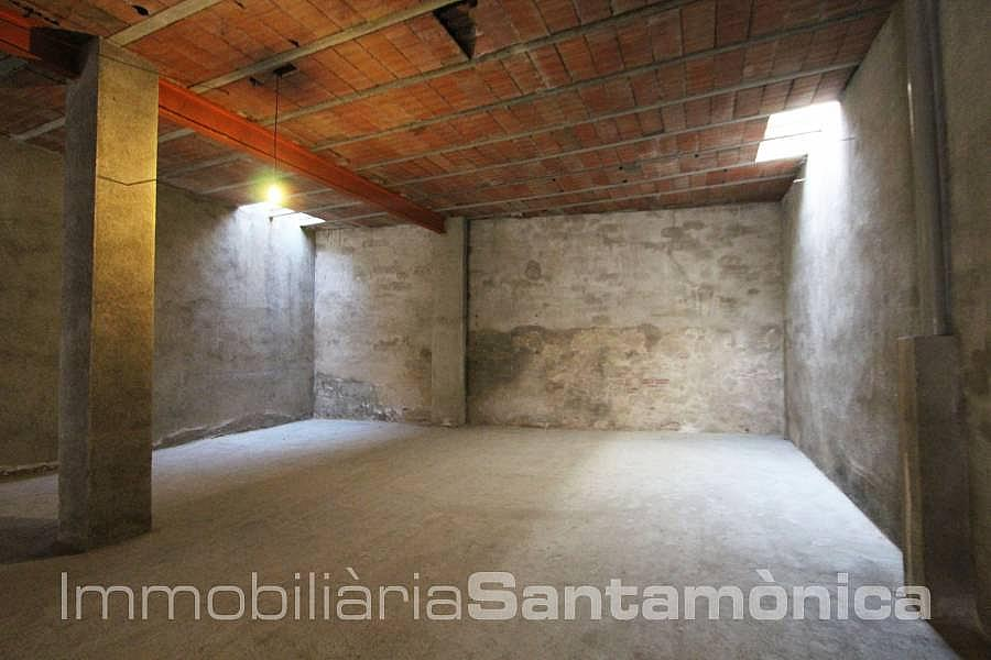 Foto - Almacén en alquiler en calle Aragon, Tordera - 304893013